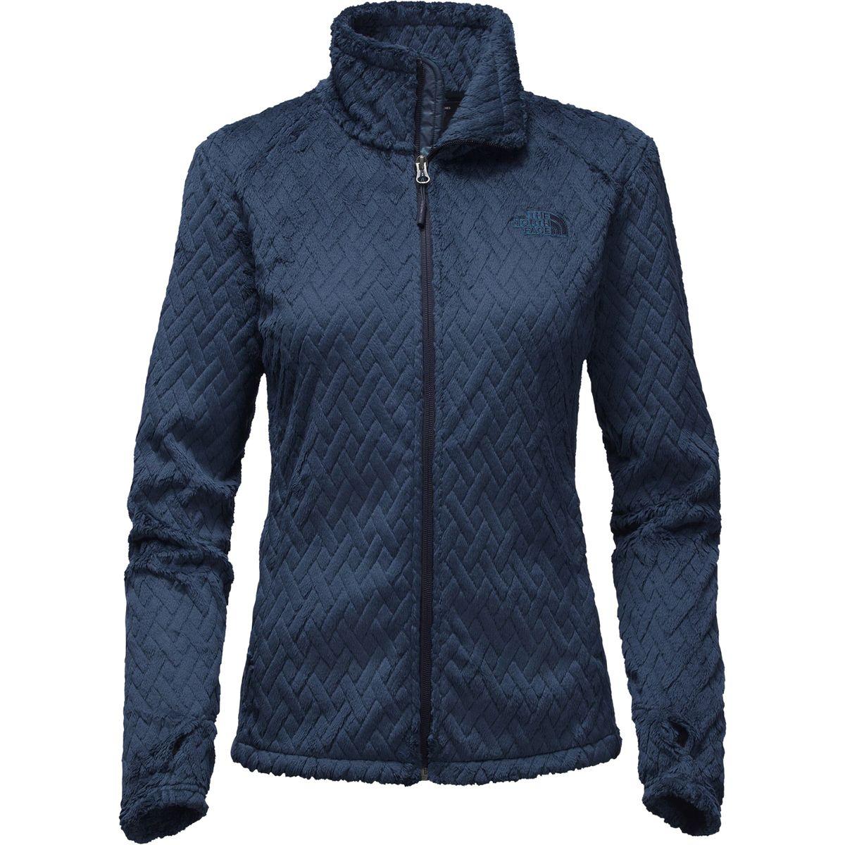 The North Face Women S Novelty Osito Jacket Fontana Sports