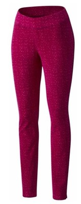 Women's Glacial Fleece Printed Leggings