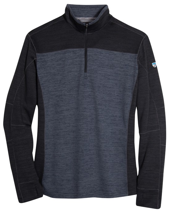 Kuhl Men's Ryzer 1/4 Zip