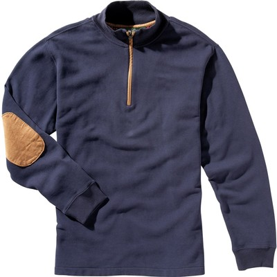 Men's Boysen Half Zip Sweater