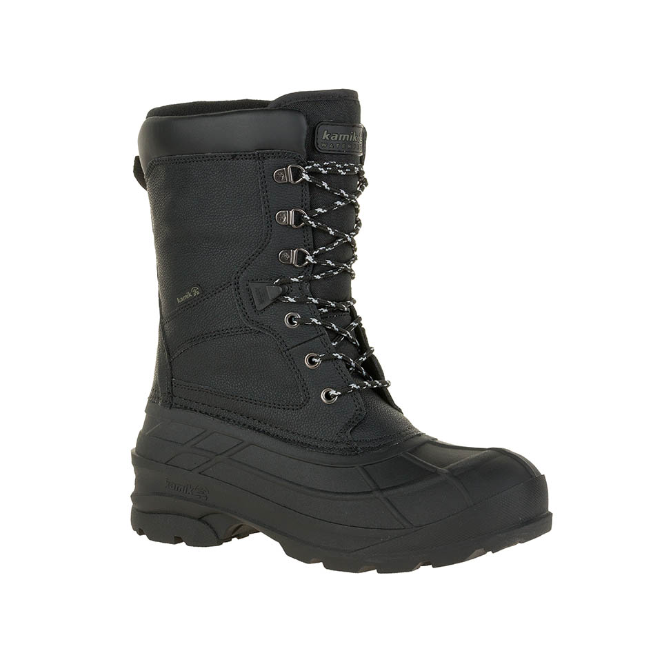 Kamik Men's NationPro Boots