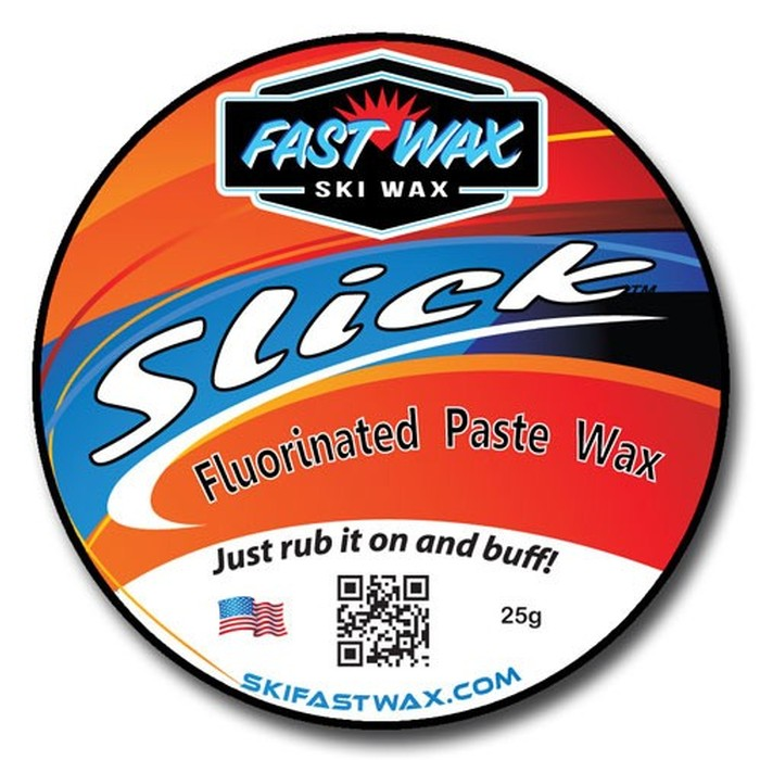 Fast Wax SLICK UNIVERSAL SPEED PASTE