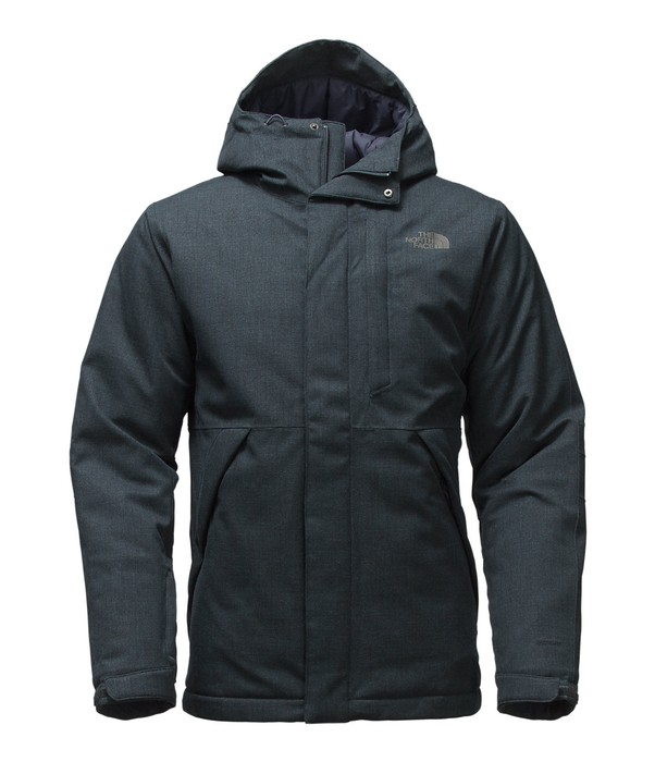 The North Face Men's Tweed Stanwix Jacket