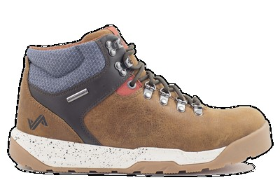 Men's Forsake Trail Boots Review – Seam-Sealed Waterproof Footwear