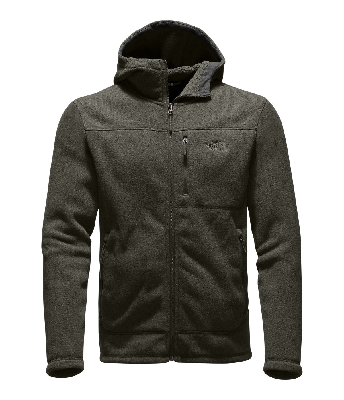 182e08ea58b6 The North Face Men s Gordon Lyons Hoodie
