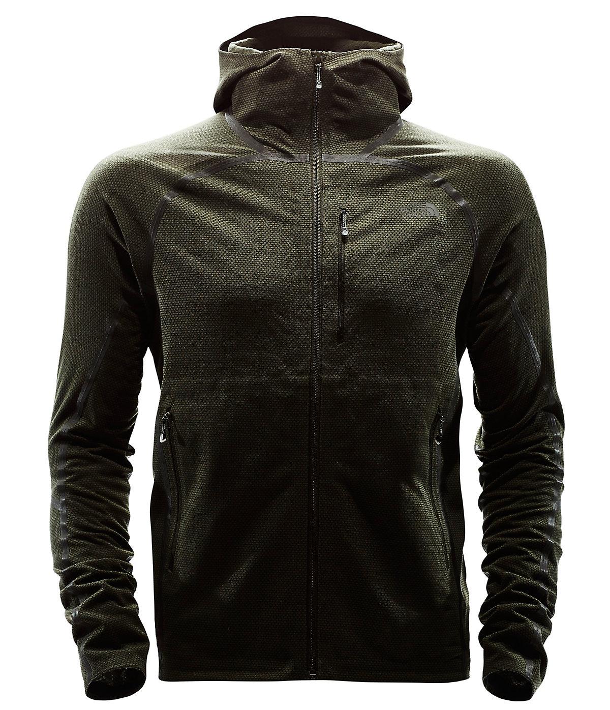 a8e01c52e The North Face Men's Summit L2 Fleece Mid-Layer Jacket