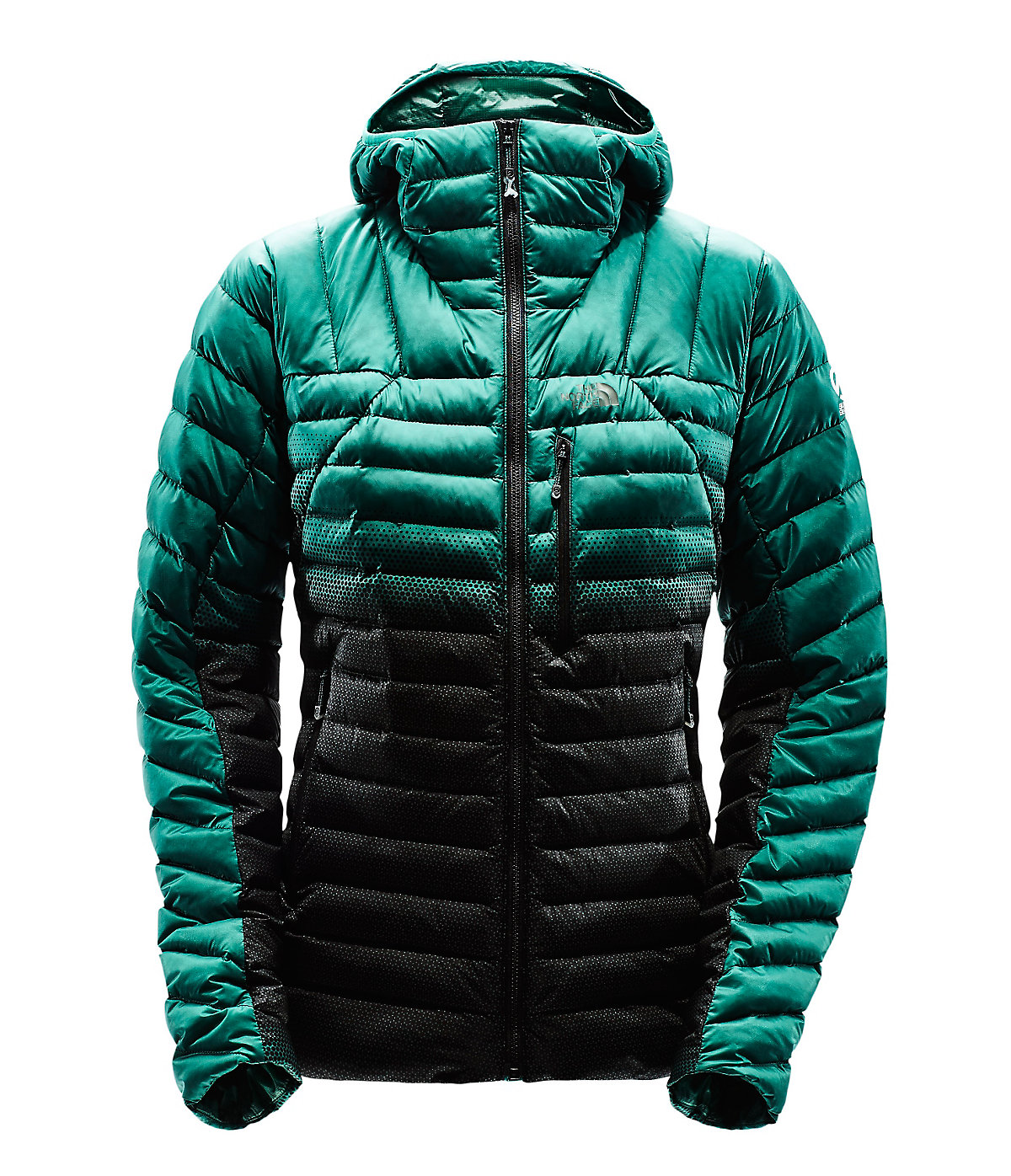 98d2d027b The North Face Women's Summit L3 Down Mid-Layer Jacket