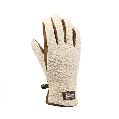 Women's Argyle Glove