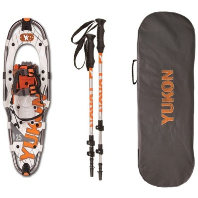 Advanced Series All-Terrain Snowshoe Set