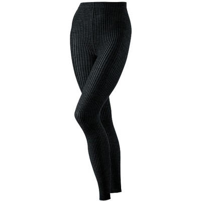 Women's Rib Footless Tight