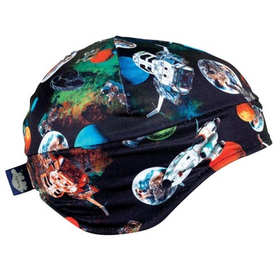 Youth Comfort Shell Frost Liner Skull Cap