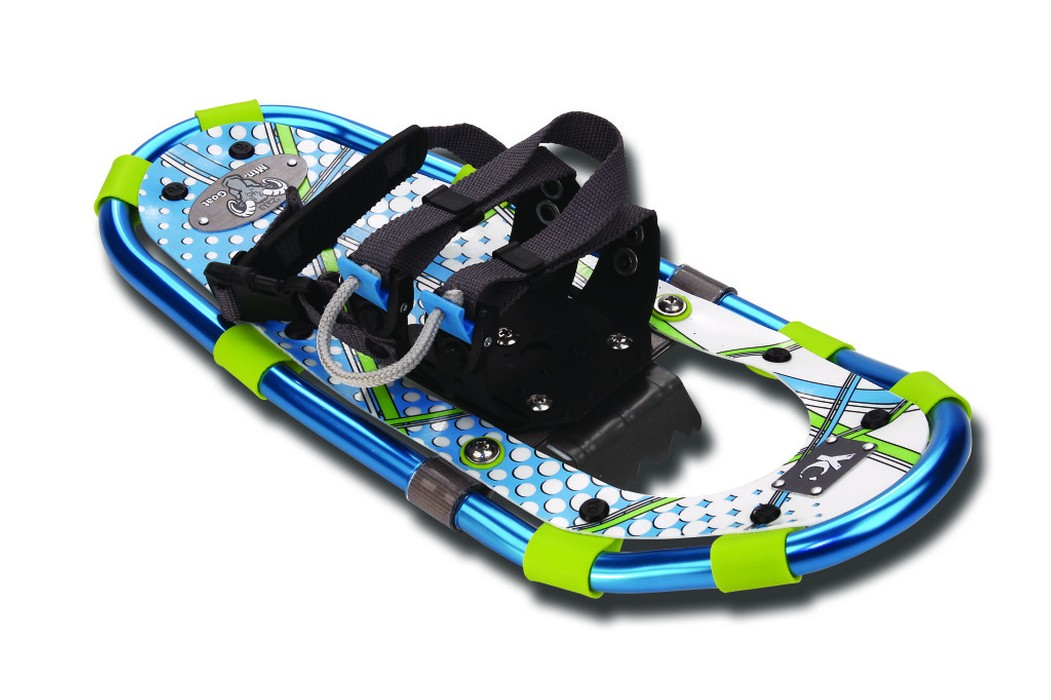 Yukon Charlies Youth Snowshoes