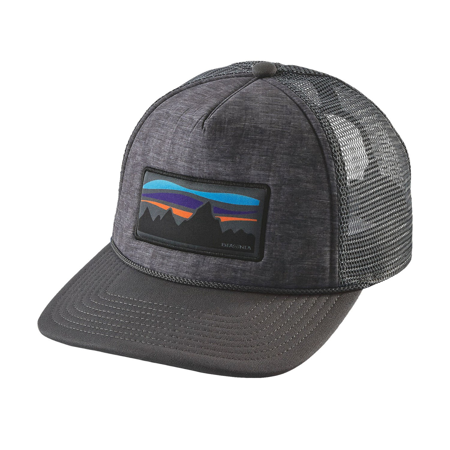 Patagonia Fitz Roy Banner Interstate Hat  a2d31ed708a