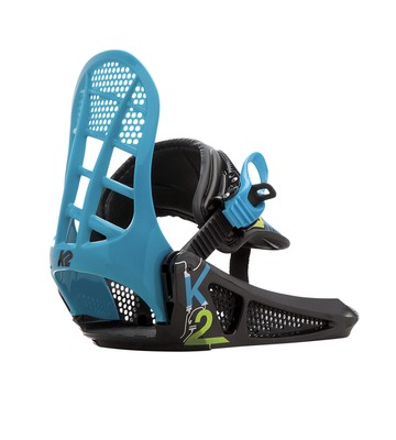 Youth Mini Turbo Bindings