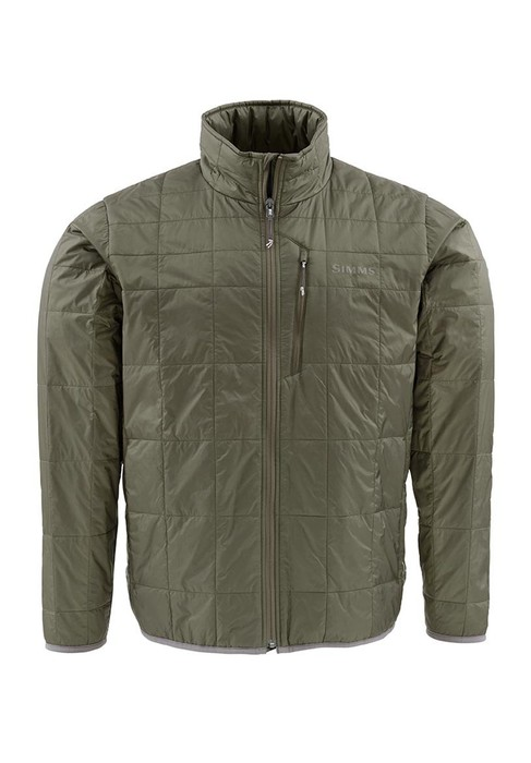 Simms Men's Fall Run Jacket