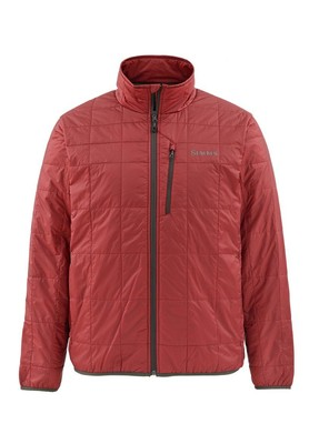 Men's Fall Run Jacket