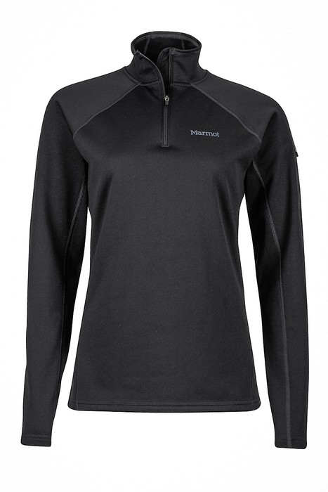Marmot Women's Stretch Fleece Half Zip