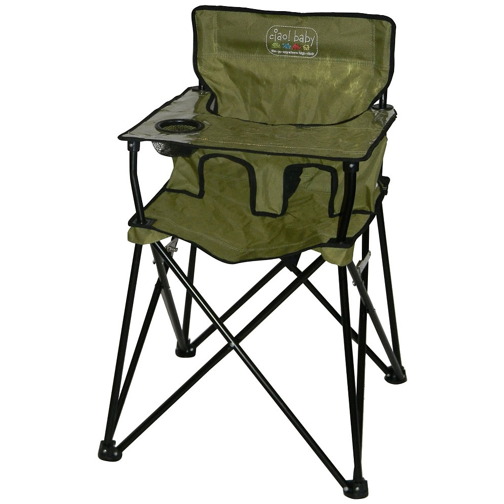Ciao Baby Portable Travel High Chair Reviews