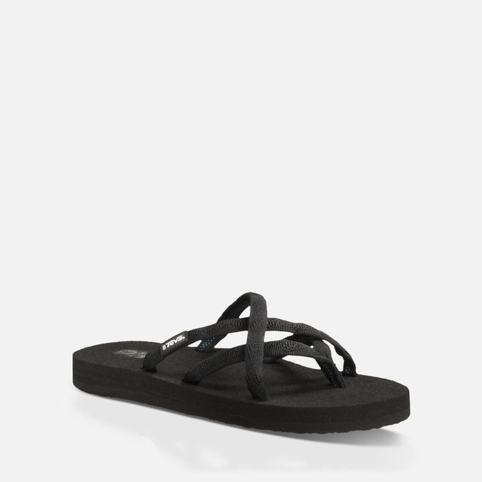 c5f67e1e6 Teva Women s Olowahu Flip Flop Sandals