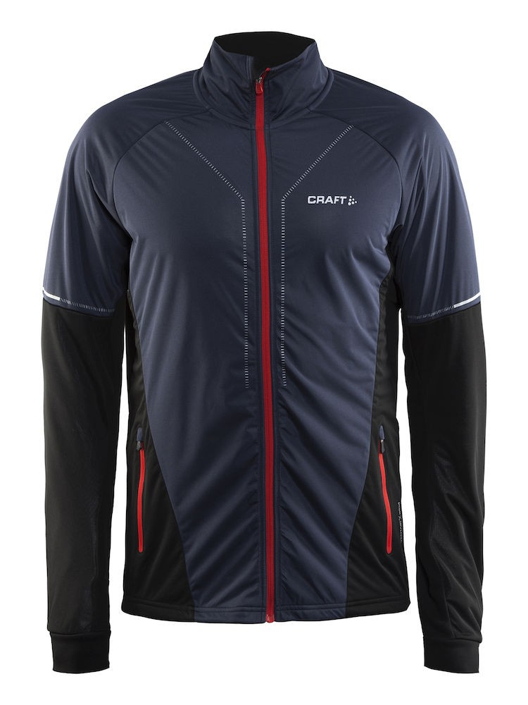 Craft Men S Storm Jacket 2 0 Fontana Sports