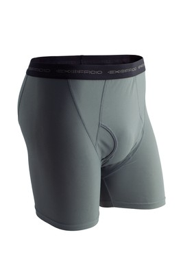 Men's Give-N-Go Boxer Briefs
