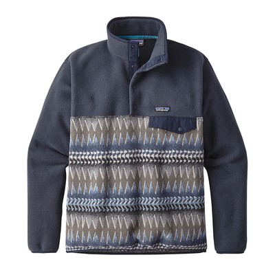 Men S Kiva Ridge Striped Crew Fontana Sports