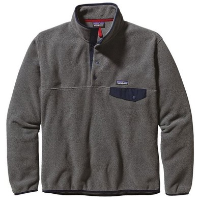 Men's Lightweight Synchilla Snap-T Pullover Fleece