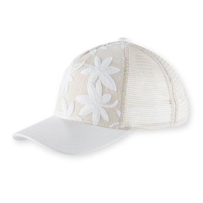 Women's Eden Trucker Cap