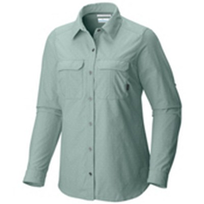 Women's Pilsner Peak II Long Sleeve Shirt