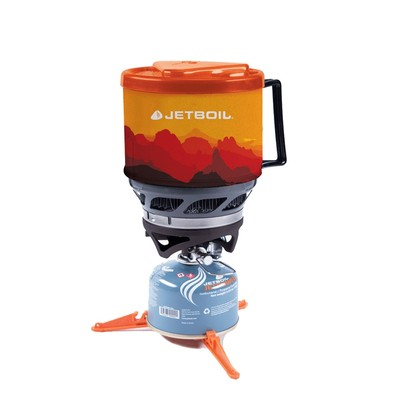 MiniMo Stove System