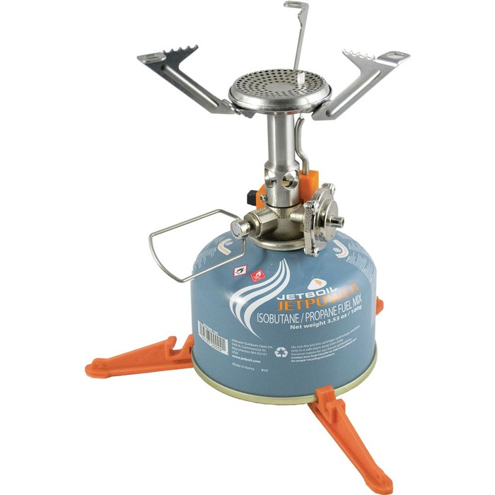 Jetboil MightyMo Stove System