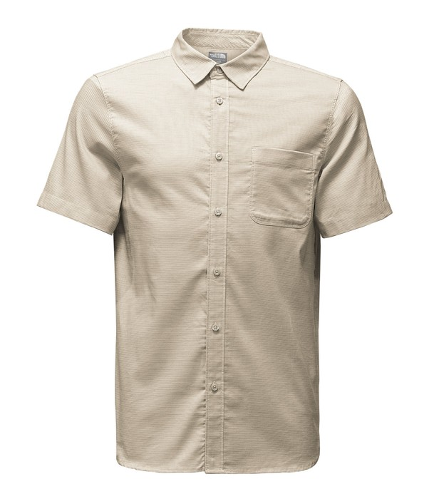 The North Face MEN'S SHORT-SLEEVE ON SIGHT SHIRT