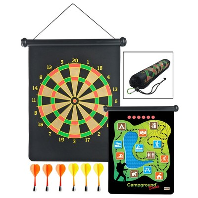 Campground Magnetic Darts