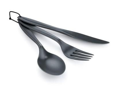 3 Piece Ring Cutlery Set