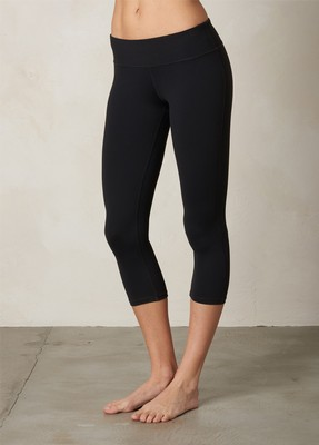 Ashley Capri Legging