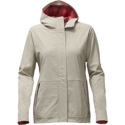 WOMEN'S ULTIMATE TRAVEL JACKET