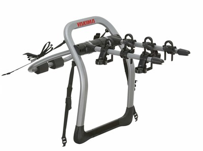 Halfback 3 Bicycle Carrier