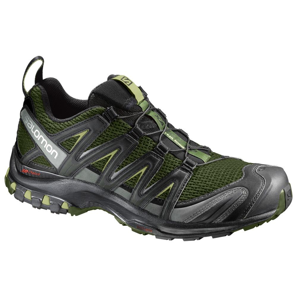 chaussures de sport 1df06 0c260 Salomon Men's XA Pro 3D