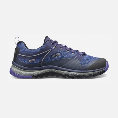 Women's Terradora Low Waterproof