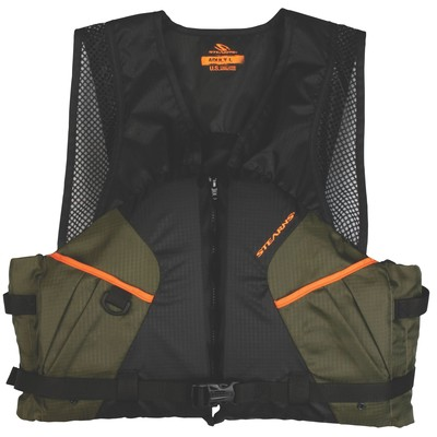 Colorado River Fishing Vest
