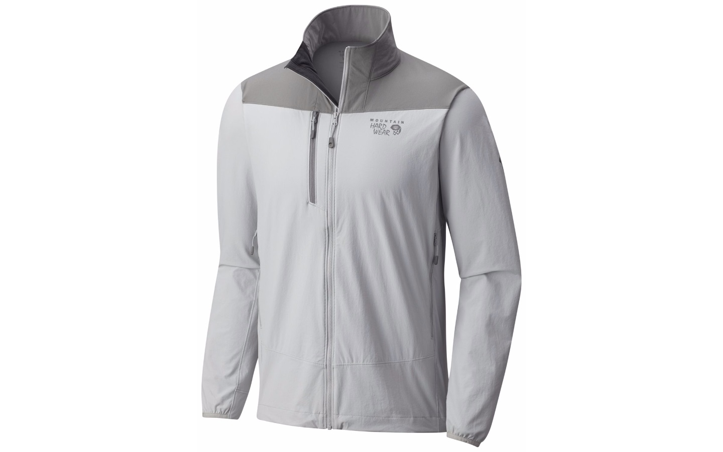 Mountain Hardwear Mens Super Chockstone Jacket