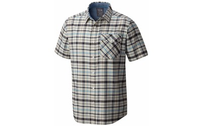 Men's Drummond Short Sleeve