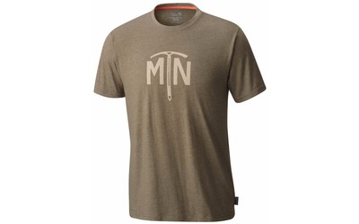Men's Hardwear Ice Axe Short Sleeve T-Shirt