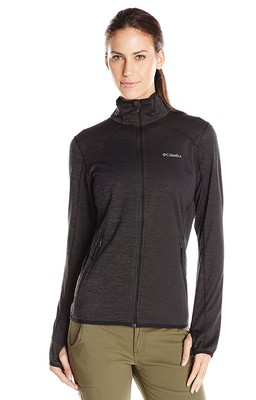 Women's Sapphire Trail Fleece Jacket