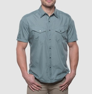 Men's Stealth Short Sleeve