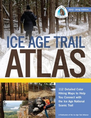 Ice Age Trail Atlas