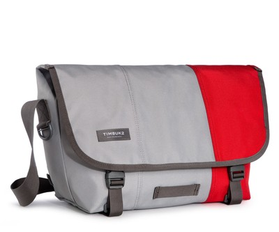 Classic Messenger Bag Dip - Medium