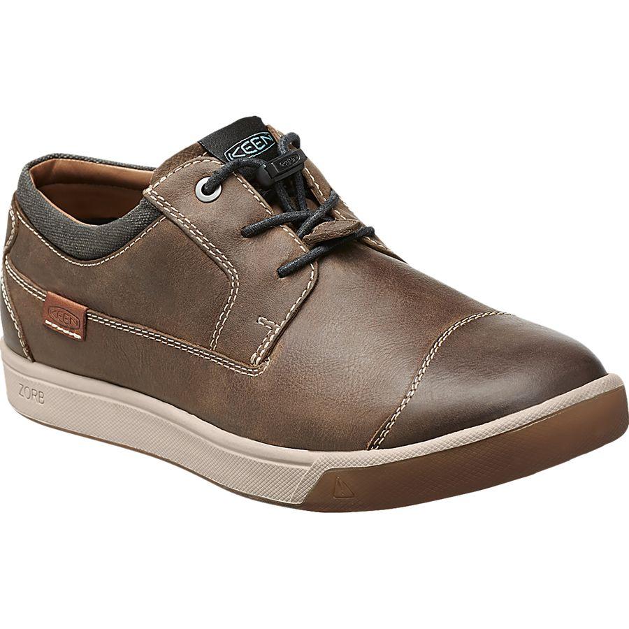 Keen Men's Glenhaven Shoes   Fontana Sports