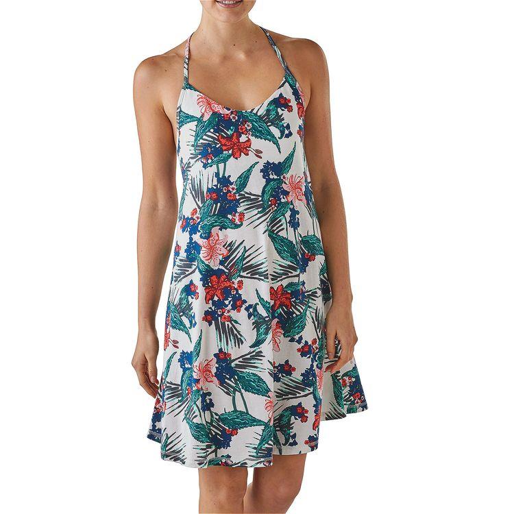 ce3daf6ef91 Patagonia Women s Edisto Dress