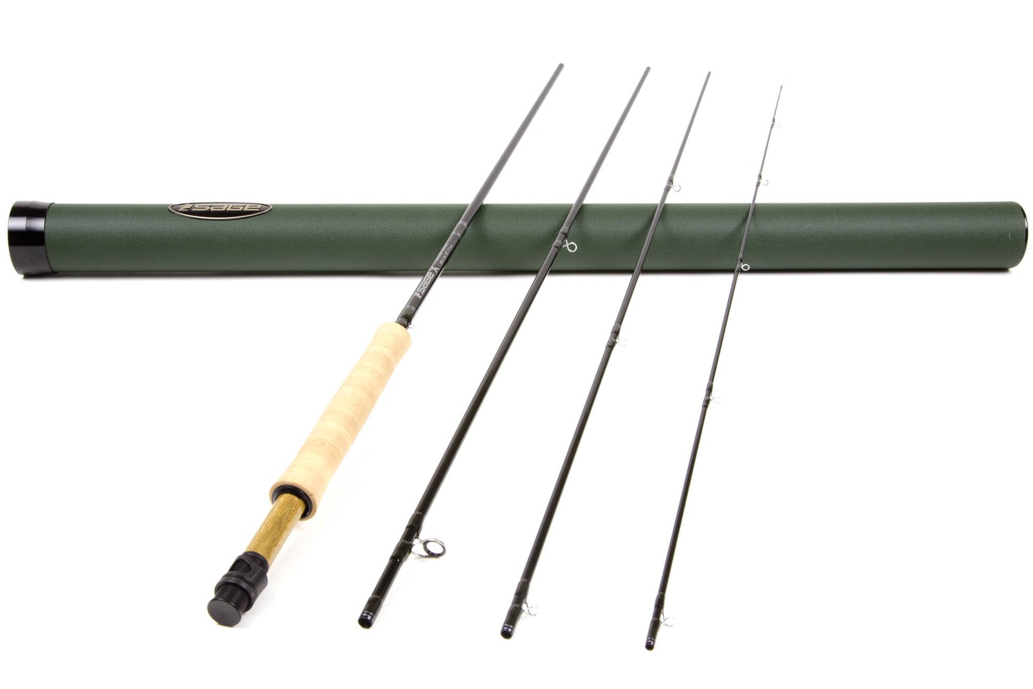 Sage Sage X Fly Rod 6wt